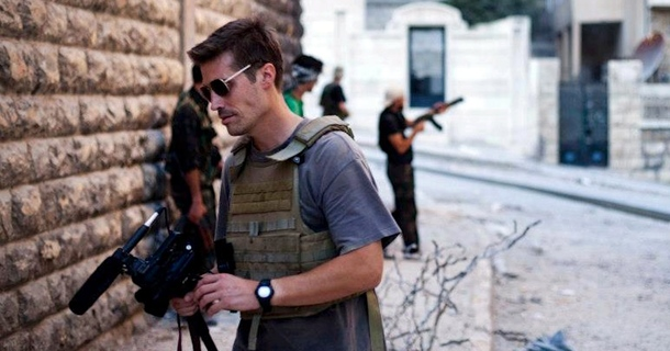 Can You Finish Reading James Foley's Final Letter To His Family Without Crying?